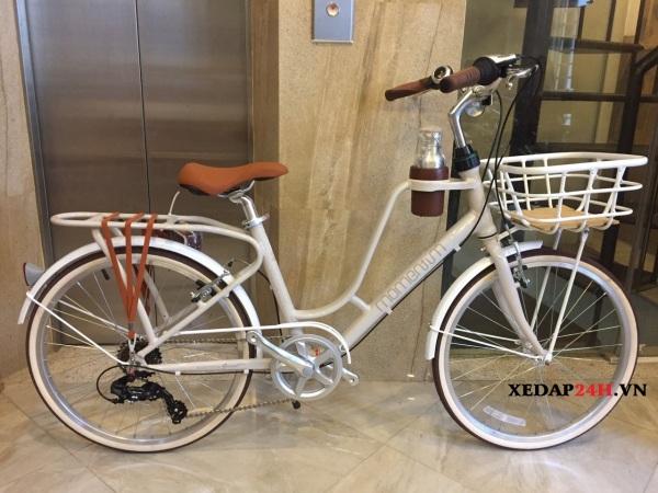 Mua Xe đạp thể thao đi phố GIANT INEED LATTE 24 2021 xe nữ cho người 1m35-1m60