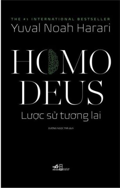 Cá Chép - Homo Deus - Lược Sử Tương Lai