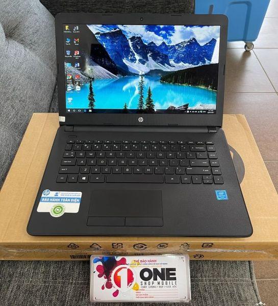 Bảng giá [Siêu Phẩm Văn Phòng] Laptop HP 14BS Intel N3710/ Ram 4Gb/ SSD 256Gb/ Mỏng nhẹ chỉ 1,6Kg . Phong Vũ