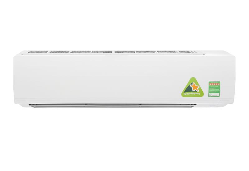 Máy lạnh Daikin Inverter 2 HP FTKC50UVMV. Cánh tản nhiệt dàn nóng chống ăn mòn, Tự ngắt điện không ổn định, Hoạt động chống nấm mốc, Chức năng tự chẩn đoán lỗi, Chức năng hút ẩm, Thổi gió dễ chịu