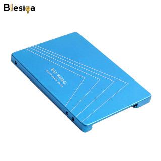 Blesiya Ổ Cứng Thể Rắn Bên Trong 2.5 Inch 16GB SATA III, SSD Cho Máy Tính Xách Tay Máy Tính Để Bàn PC thumbnail