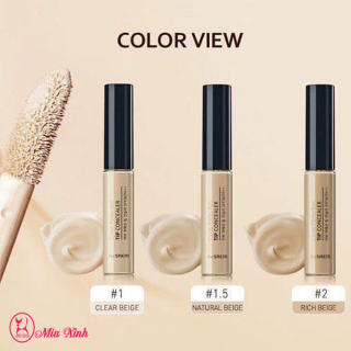 Kem Che Khuyết Điểm The Seam Cover Perfection Tip Concealer thumbnail