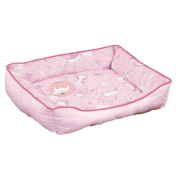 Nệm vuông vải lạnh Doggyman dành cho chó mèo