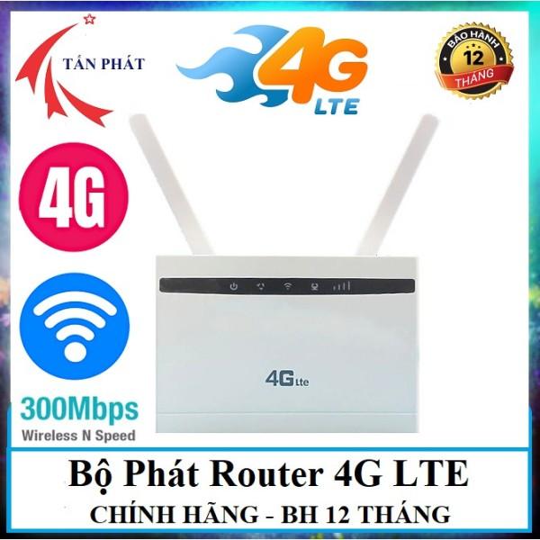 Bảng giá BỘ PHÁT WIFI 4G/3G LTE - CP101 CP108 - CÓ CỔNG LAN - BH 12 THÁNG Văn Phòng, Xe Khách, Lắp Camera chuyên dụng HUAWEI - CP101 Phong Vũ
