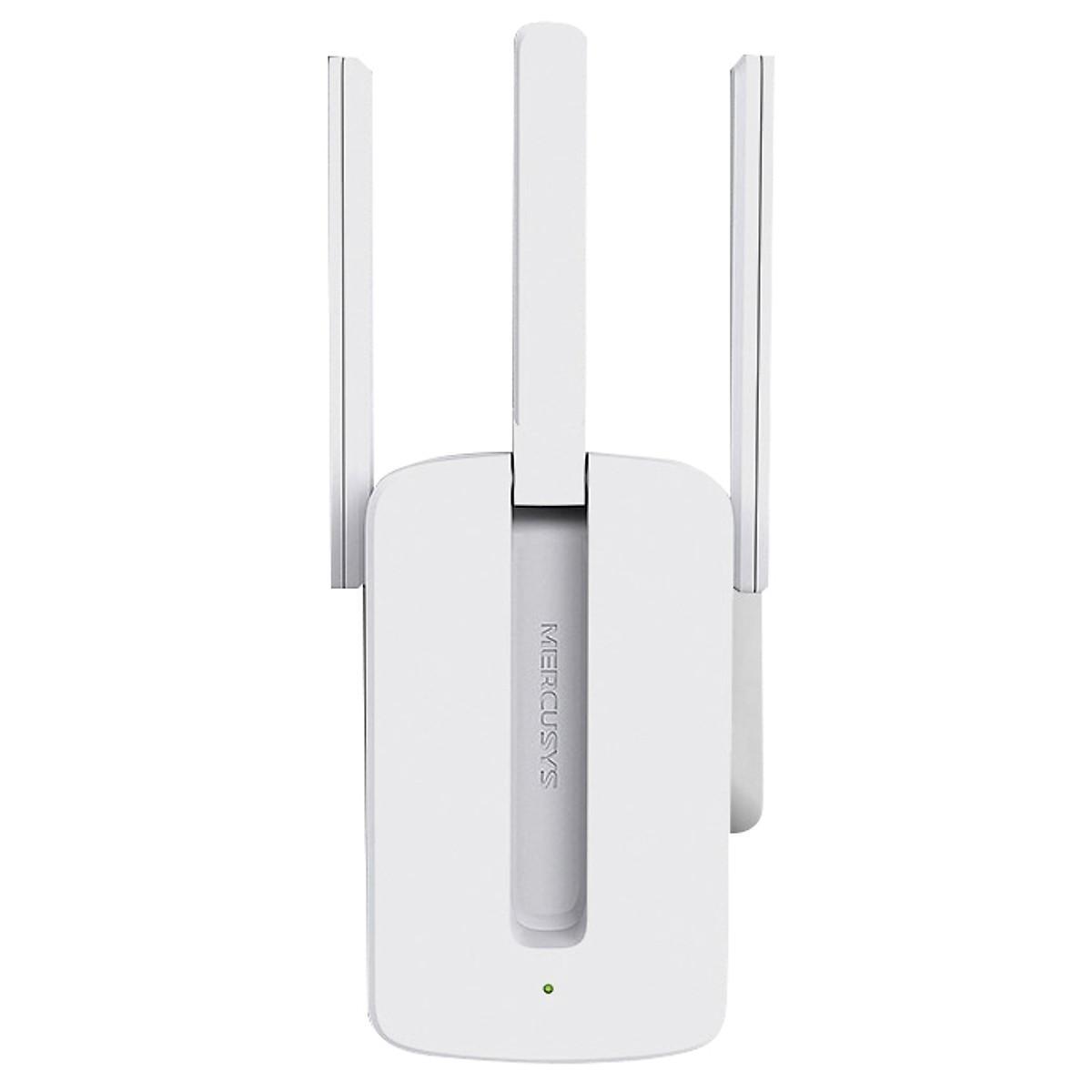 Giá Bộ Kích Sóng Wifi Repeater 300Mbps Mercusys MW300RE