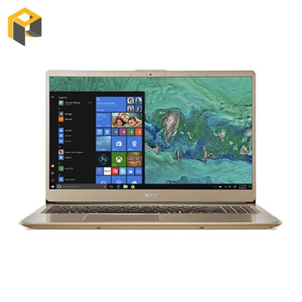 Bảng giá Laptop Acer Swift SF315-52-38YQ (NX.GZBSV.003) (Core i3-8130U, 4GBRAM, 1TBHDD, UHD , 15.6FHDIPS, Win 10 Home, 1.7kg, Vàng Luxury Gold) Phong Vũ