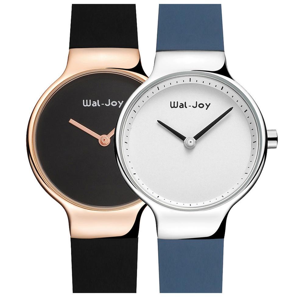 (Sport Watch) Đồng hồ Nữ Wal-Joy style Apple – Thiết kế thông minh Nhật Bản
