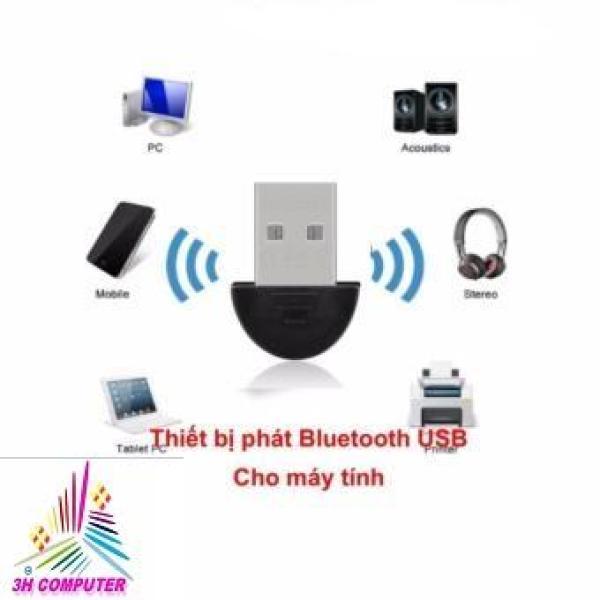 Bảng giá USB tạo Bluetooth mini cho PC và laptop 2.0 , USB bluetooth Phong Vũ