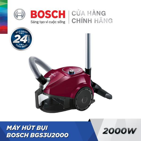 Máy hút bụi Bosch BGS3U2000