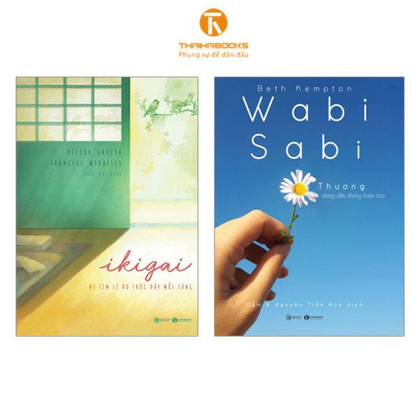 Combo Ikigai và Wabi sabi