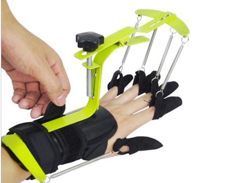 Dụng cụ tập kéo phục hồi cơ tay