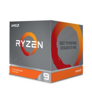 CPU AMD Ryzen 9 3900X (12C 24T 3.8 GHz 4.6 GHz 64MB) AM4 thumbnail
