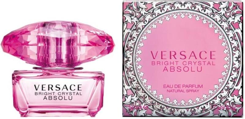 Nước hoa Bright Crystal Absolu for women 50ml
