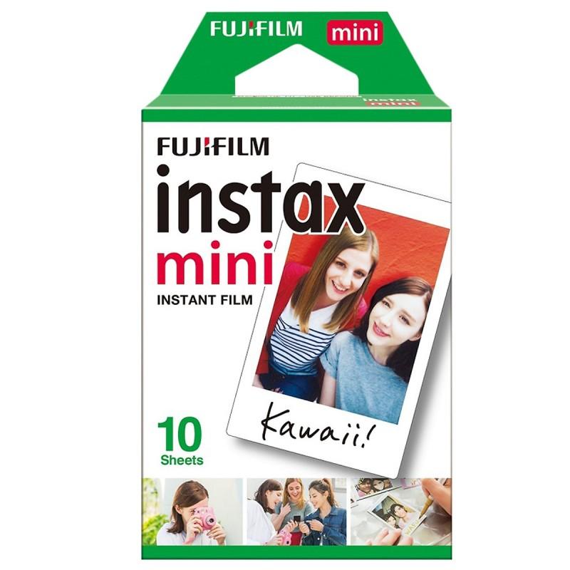Hộp Phim Fujifilm Inxtax Mini 10 Tấm Hàng Chính Hãng Có Giá Cực Tốt