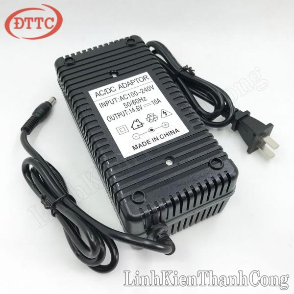 Bảng giá Bộ Sạc Pin Sắt LiFePO4 4S 14.6V 10A