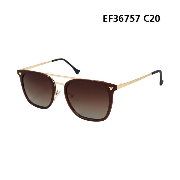 Giá bán Kính mát unisex EXFASH EF36757 nhiều màu, chống nắng bảo vệ mắt