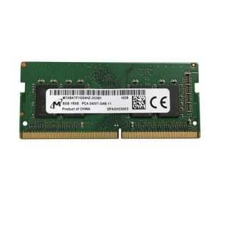 RAM Laptop DDR4 Micron 8GB Bus 3200 nhập khẩu mới 100% BH 36 THÁNG ( hỗ trợ cùng buz 2133 ,2666, 2400) thumbnail