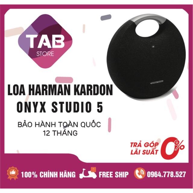 Loa Bluetooth Harman Kardon Onyx Studio 5 - Mới ( Bảo Hành 12T)