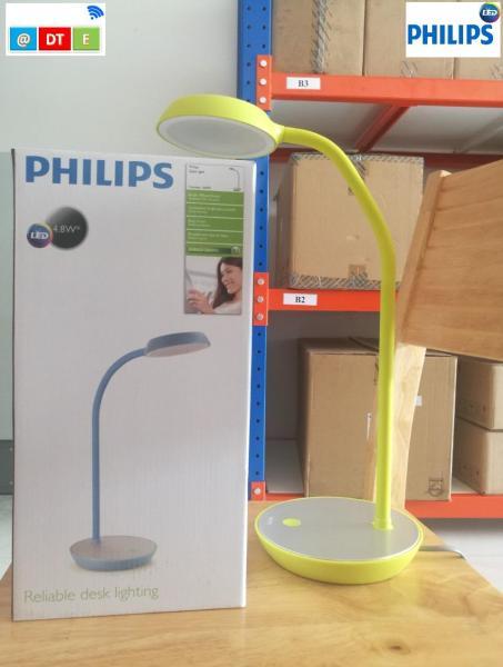 Đèn bàn led 4.8w 3 chế độ ánh sáng