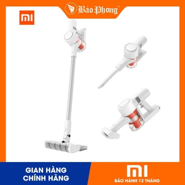 Máy hút bụi không dây # Xiaomi Mijia Wireless Vacuum Cleaner K10