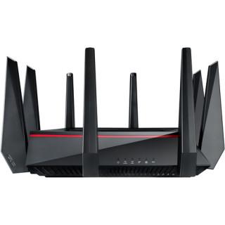 Bộ thu phát wifi ASUS RT-AC5300 Tri-Band Wireless AC5300 Gigabit Router thumbnail