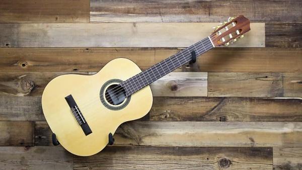 Đàn Guitar Classic Cordoba C1M Full - Cordoba C1M Full Classic Guitar - Đạm chất cổ điển đến từ thương hiệu Tây ban Nha - Tặng kèm bao vải 3 lớp
