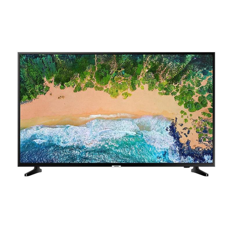 Bảng giá Smart Tivi Samsung 4K 50 inch UA50NU7090KXXV hệ điều hành Tizen, âm thanh vòm mạnh mẽ, công nghệ HDR mang đến hình ảnh sắc nét màu sắc trung thực