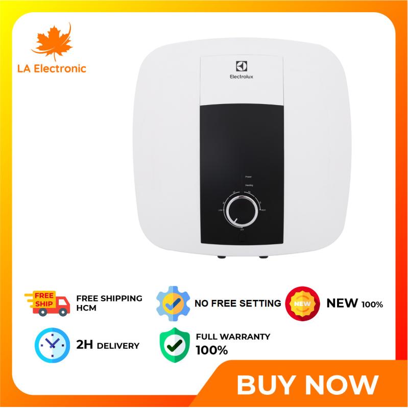 Bảng giá Installment 0% - Electrolux 30 liter indirect water heater 2500W EWS302DX-DWM - Miễn phí vận chuyển HCM
