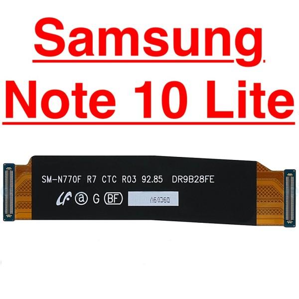 Chính Hãng Dây Sub Samsung Note 10 Lite Cáp Nối Main Sạc Cáp Nối Bo Mạch Chủ