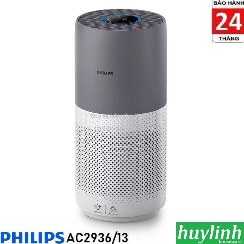 Máy lọc không khí Philips AC2936/13 - 85m2 - Chính hãng