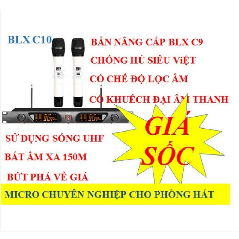 Micro Không Dây   Blxc10