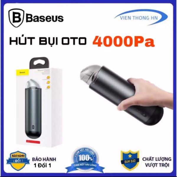 máy hút bụi oto baseus Vacuum Clean Cầm Tay - máy hút bụi mini baseus ô tô