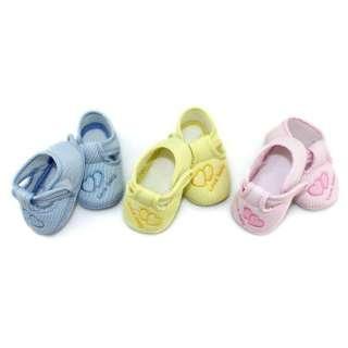 (CHỌN MẪU) Giày tập đi đế mềm chống trượt bé trai bé gái thêu hình trái tim (Mẫu 4 dép tập đi) giầy tập đi, sandal mềm