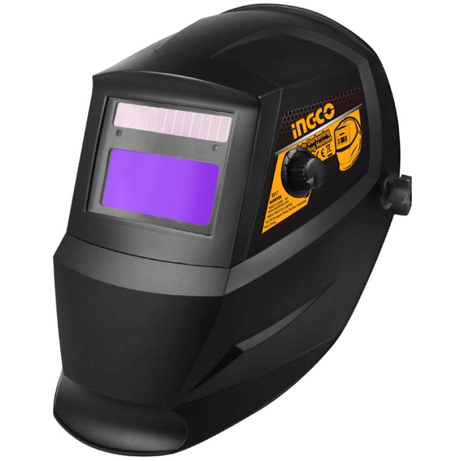 Mặt nạ hàn tự động tối INGCO AHM008 (92x42mm)