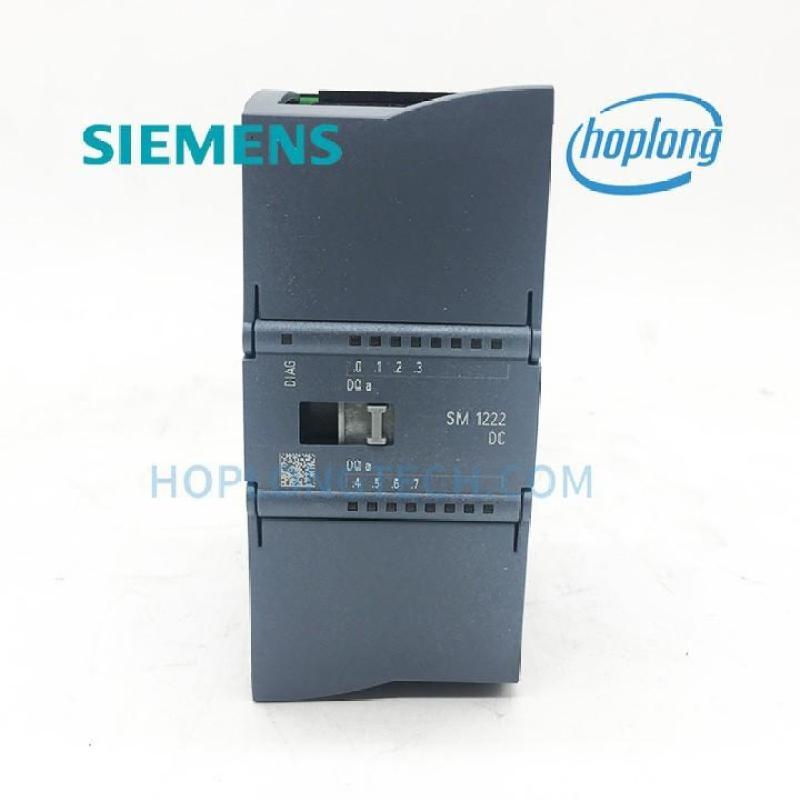 6ES7222-1HH32-0XB0 Mô đun đầu ra kỹ thuật số S7-1200 SM1222 16DO SIEMENS