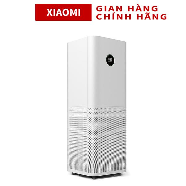 Máy lọc không khí Xiaomi Mi Air Purifier Pro FJY4013GL - Hàng phân phối chính hãng, diện tích 35-60 m2