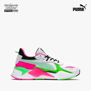 PUMA - Giày sneakers Puma x MTV RS-X Tracks Bold 370408-01 thumbnail