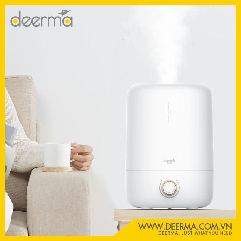 Máy phun sương & tạo ẩm không khí Deerma DEM-F725