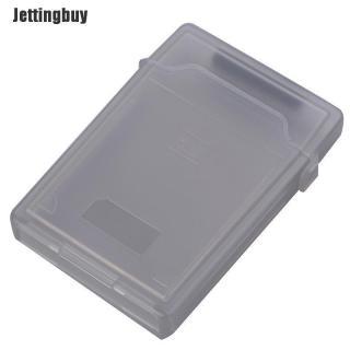 Jettingbuy Vỏ Bọc Đĩa Cứng Usb 3.0 Sata Iii Có Thể Uống Được Cho Ổ Cứng 2.5Inch Ssd Màu Xám Int Một Cỡ thumbnail