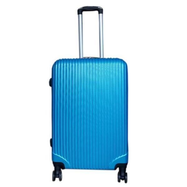 Vali kéo du lịch nhựa cao cấp mẫu mới nhất size 20 inch ,đàn hồi, chống va đập VLSJ20 Tín Xương CP