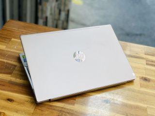 [Trả góp 0%]Laptop Hp Pavilion 15 CS1045tx i5 8265U SSD128+500G Vga rời MX130 Full HD Giá rẻ thumbnail