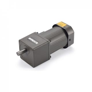 mô tơ giảm tốc mini 90W Tỉ số truyền 1 30 điện áp 1 pha 220v, hàng leonhard, xuất xứ đài loan thumbnail
