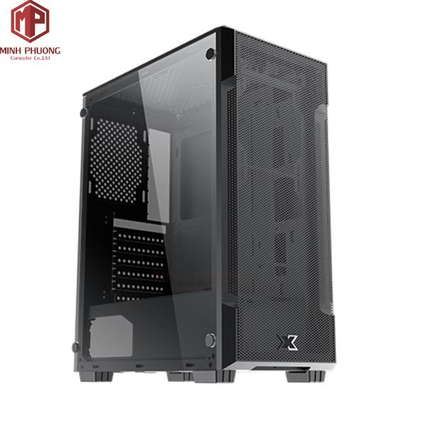 Bảng giá Vỏ case máy tính PC để bàn XIGMATEK VENTUS 3FC Phong Vũ