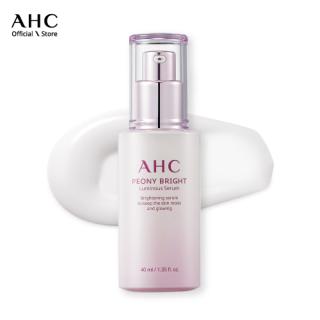Tinh Chất Dưỡng Sáng Da AHC Peony Bright Luminous Serum 40ml