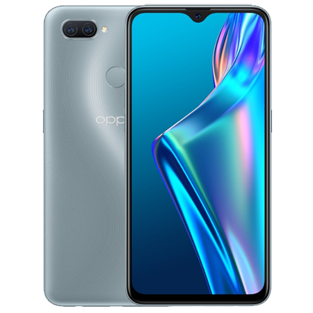 Điện thoại OPPO A12 3GB/32GB - Hàng chính hãng, mới 100%, Nguyên seal, Bảo hành 12 tháng