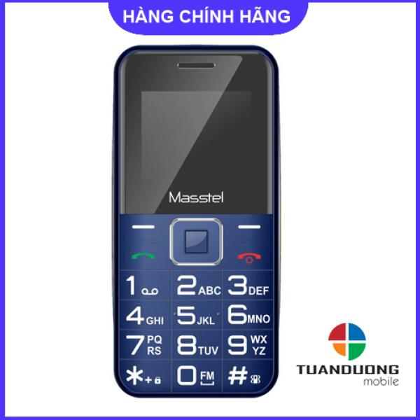 Điện thoại chữ to Masstl Fami 9 màn hình 1.77 QVGA camera VGA 2 sim pin 1000mAh hỗ trợ thẻ nhớ 8GB