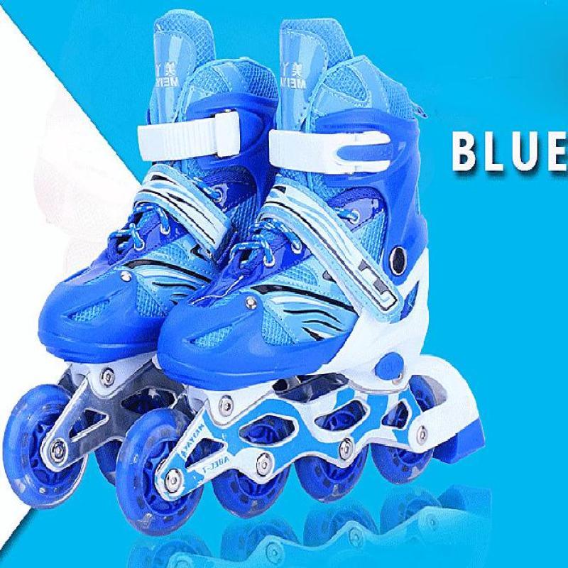 Phân phối Giày trượt Patin Long Feng loại đẹp - đồ tập patin