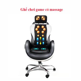 Video Ghế chơi game có MASSAGE 3D, ghế gaming, ghế sofa văn phòng cao cấp, ghế sofa có massage, ghế game thumbnail