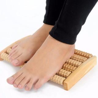 Bàn Lăn Chân Gỗ Massage 10 Hàng,Dụng Cụ Massage Bàn Chân,Nơi bán Dụng cụ massage chân bằng gỗ,Bàn lăn chân gỗ có núm, bàn massage gan bàn chân giá rẻ loại tốt Bảo hành uy tín. thumbnail