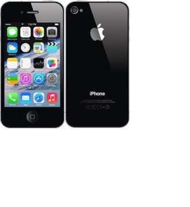 điện thoại iphone 4s thế hệ hoàng kim